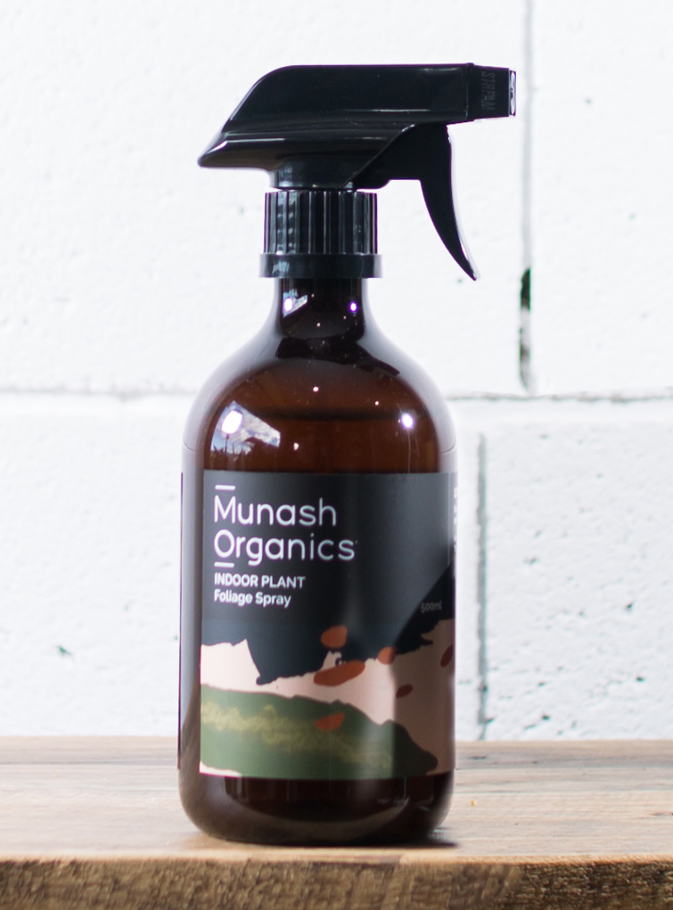 Munash Organics Foliage Spray