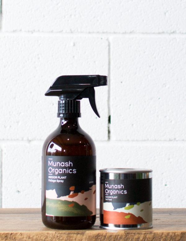 Munash Organics Soil Food