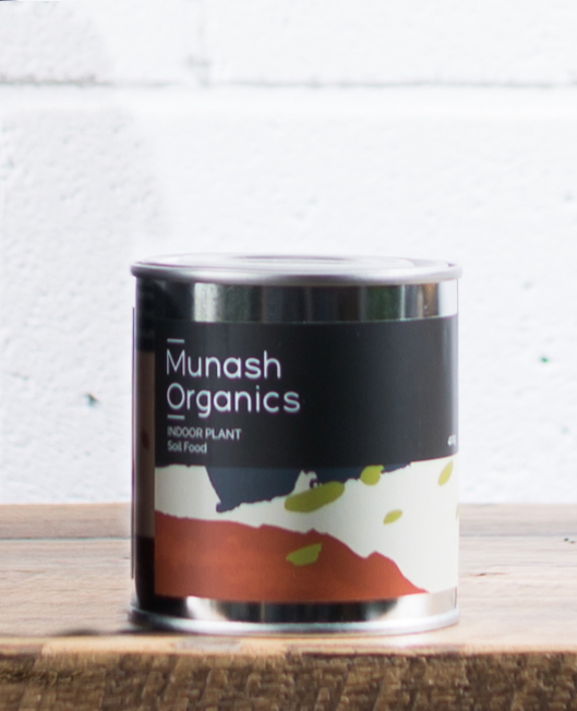 Munash Organics Soil Food